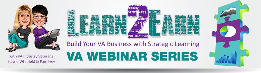 Learn2Earn VA Training