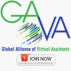 Join the Global Association of Virtual Assistants
